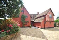 Detached House For Sale Therfield Royston Hertfordshire SG8