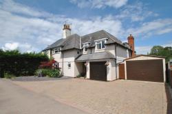 Detached House For Sale  Buntingford Hertfordshire SG9