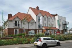Flat For Sale Royston Road Buntingford Hertfordshire SG9