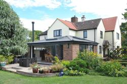 Semi Detached House For Sale  Buntingford Hertfordshire SG9