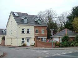 Detached House To Let  BUNTINGFORD Hertfordshire SG9
