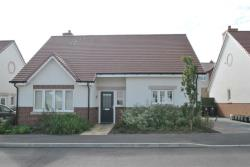 Detached Bungalow For Sale  Buntingford Hertfordshire SG9