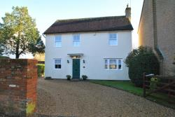 Detached House For Sale Barkway Royston Hertfordshire SG8