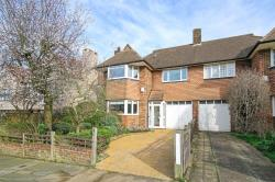 Semi Detached House For Sale  London Greater London SE5