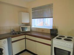 Flat To Let 48 Cavendish Road Sutton Surrey SM2