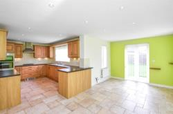 Detached House For Sale Elmhurst Way Carterton Oxfordshire OX18