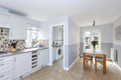 Detached House For Sale Teasel Way Carterton Oxfordshire OX18