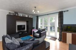 Semi Detached House For Sale Braemar Close Carterton Oxfordshire OX18