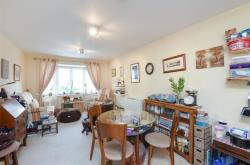 Flat For Sale Sorrel Way Carterton Oxfordshire OX18