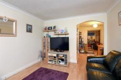 Semi Detached House For Sale Glenmore Road Carterton Oxfordshire OX18