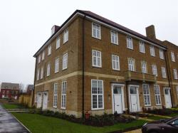 Terraced House For Sale Upper Rissington Cheltenham Gloucestershire GL54