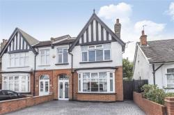 Semi Detached House For Sale  Catford Greater London SE6