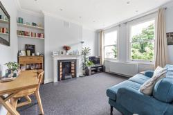 Flat For Sale  Catford Greater London SE6
