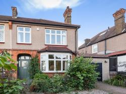 Semi Detached House To Let  London Greater London SE6