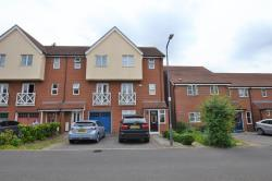 Semi Detached House To Let  Chadwell Heath Essex RM6