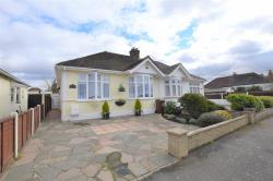Semi Detached House For Sale  Chadwell Heath Essex RM6