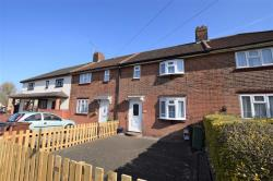 Terraced House For Sale   Essex RM6