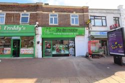 Commercial - Other For Sale  Broad Street Essex RM10