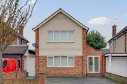 Detached House For Sale  Romford Essex RM6