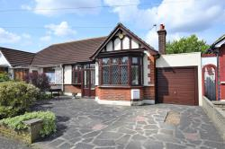 Semi - Detached Bungalow For Sale  Romford Essex RM6