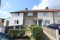 Terraced House For Sale  Dagenham Essex RM10