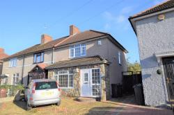 Terraced House For Sale  Dagenham Essex RM8