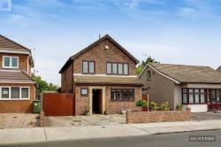 Detached House For Sale  Romford Essex RM7