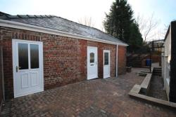 Flat For Sale Unstone Chesterfield Derbyshire S41
