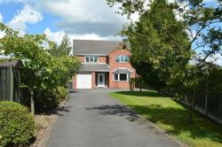 Detached House For Sale North Wingfield Chesterfield Derbyshire S42