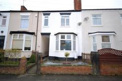 Terraced House For Sale Fairfield Road Chesterfield Derbyshire S40