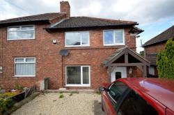 Semi Detached House For Sale Hollingwood Chesterfield Derbyshire S43