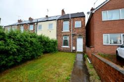 Terraced House For Sale Staveley Chesterfield Derbyshire S43