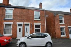Terraced House For Sale Shirland Street Chesterfield Derbyshire S41