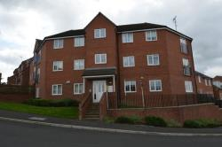 Flat For Sale Doe Lea Chesterfield Derbyshire S44