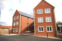 Flat To Let Barrow Hill Chesterfield Derbyshire S43