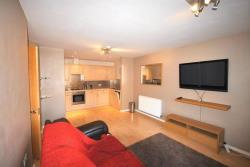 Flat To Let Camlough Walk Chesterfield Derbyshire S41