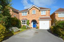 Detached House For Sale Holme Park Avenue Chesterfield Derbyshire S41