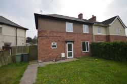 Semi Detached House For Sale Langwith Mansfield Derbyshire NG20