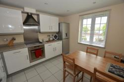 Flat To Let Spinner Croft Chesterfield Derbyshire S40