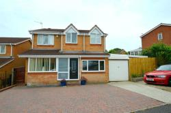 Detached House For Sale New Tupton Chesterfield Derbyshire S42