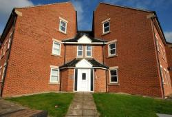 Flat To Let Holmewood Chesterfield Derbyshire S42