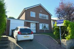 Detached House For Sale Staveley Chesterfield Derbyshire S43