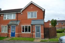 Terraced House For Sale Riverside Village Chesterfield Derbyshire S41