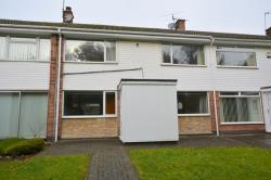 Terraced House For Sale Loundsley Green Chesterfield Derbyshire S40