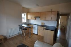 Flat To Let Whittington Moor Chesterfield Derbyshire S41