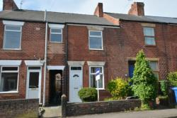 Semi Detached House For Sale Hasland Chesterfield Derbyshire S41