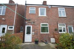 Semi Detached House To Let Brampton Chesterfield Derbyshire S40