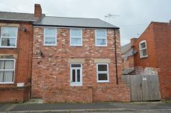 Flat For Sale Grassmoor Chesterfield Derbyshire S42