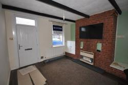 Terraced House To Let Alma Street West Chesterfield Derbyshire S40