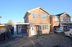 Detached House For Sale Hollingwood Chesterfield Derbyshire S43